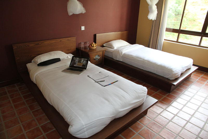accommodation-during-yoga-retreat-in-nepal