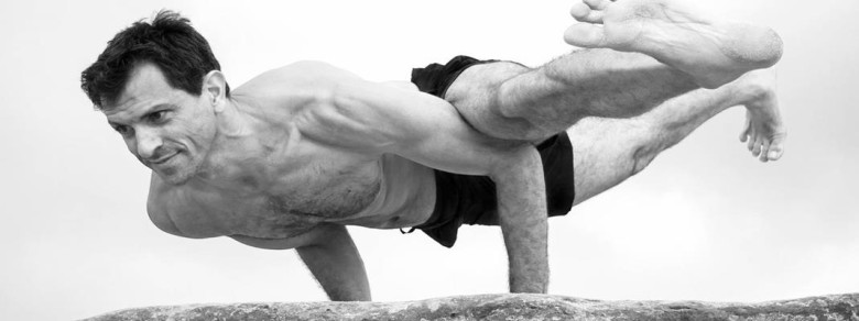 Doron Hanoch, Yoga TTC in Nepal