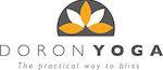 Doron Yoga logo